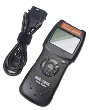 Autoscanner D900 - CAN OBDII, live data